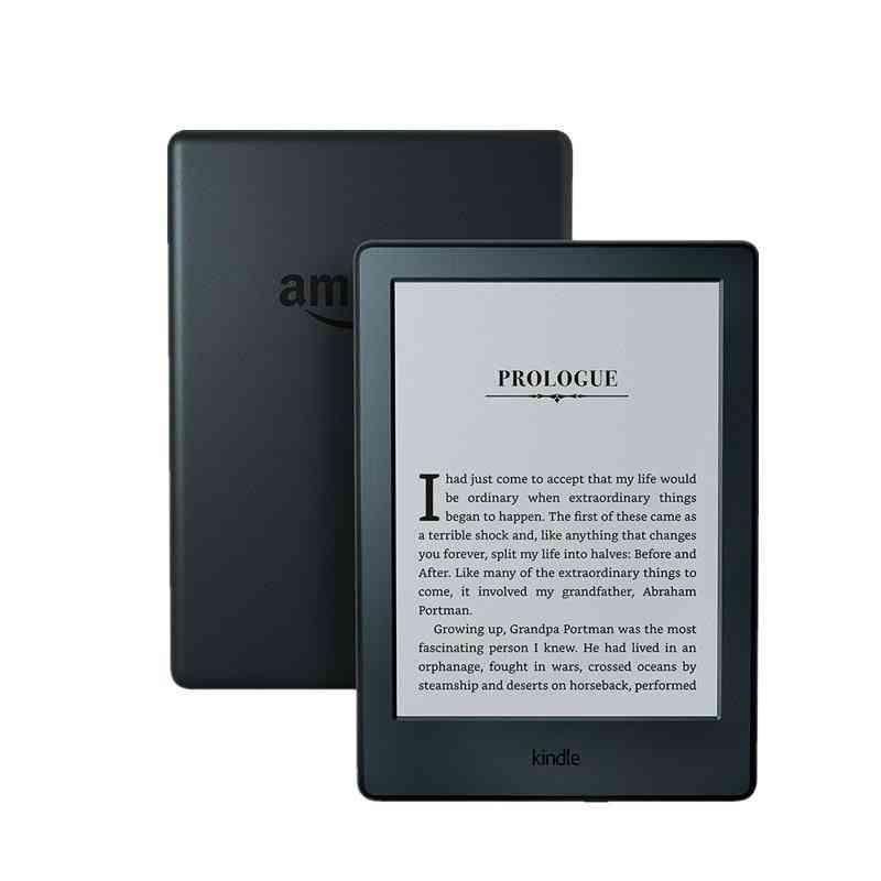 Gumi Generation Ebook E Book Eink E-ink Reader