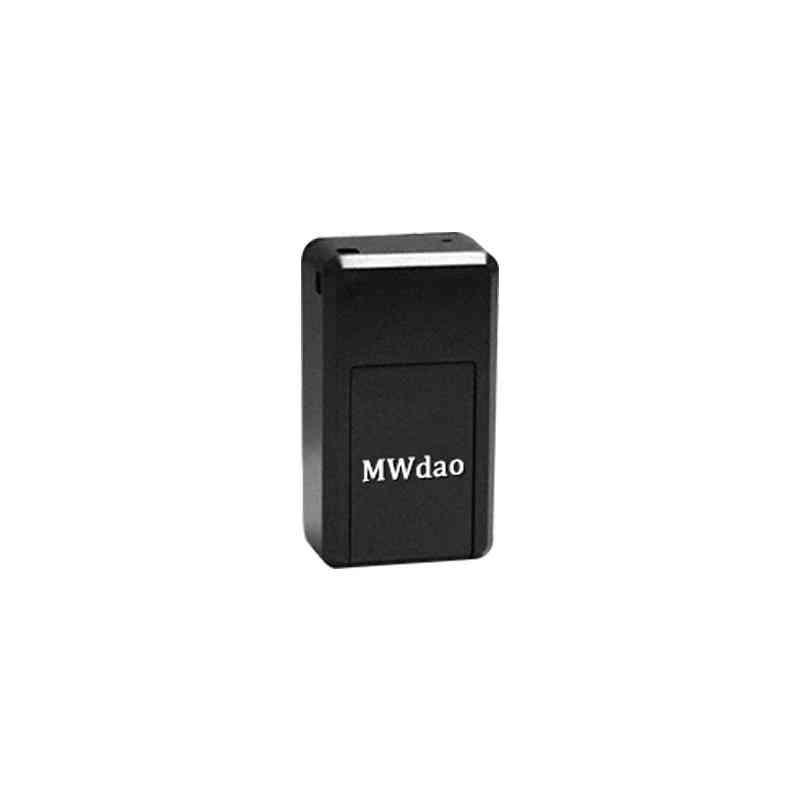 Voice Recorder Recording Mini Dictaphone Audio Locator