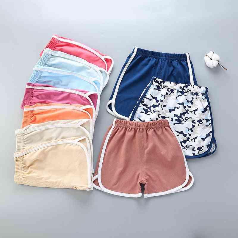 Summer Kids Shorts Beach Shorts