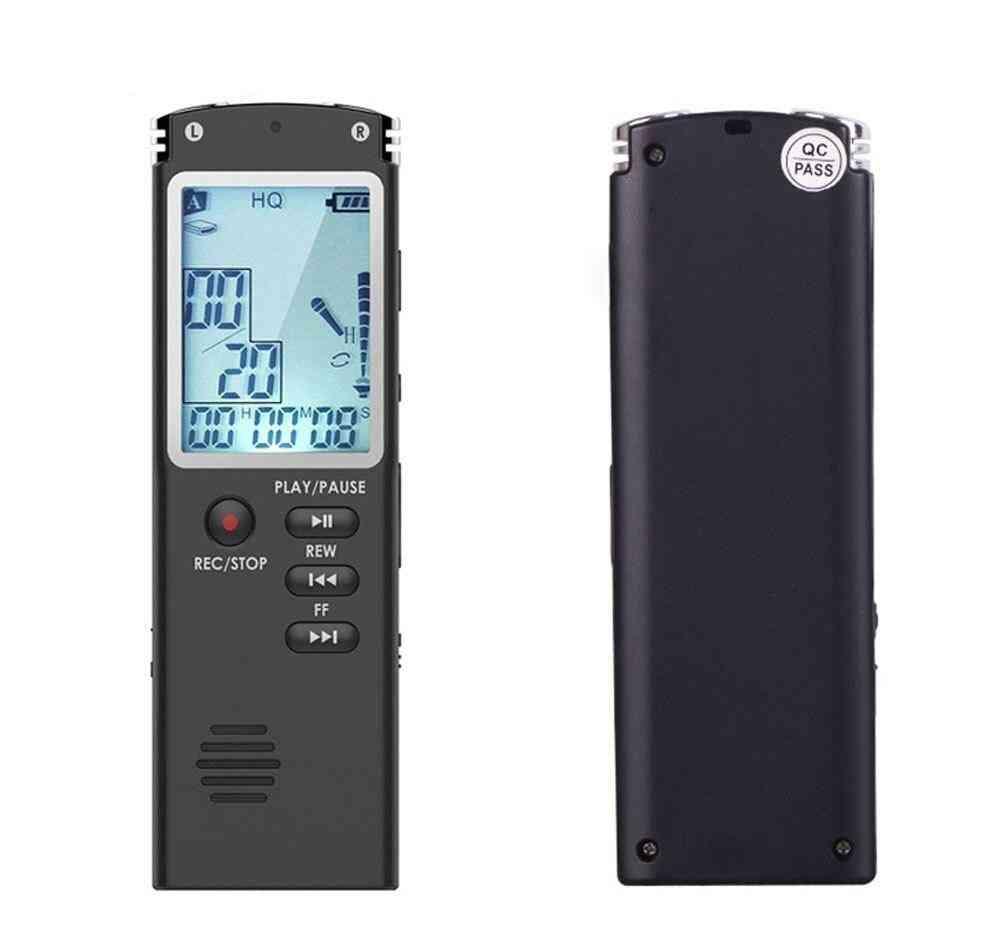 Escytegr Portable Dictaphone
