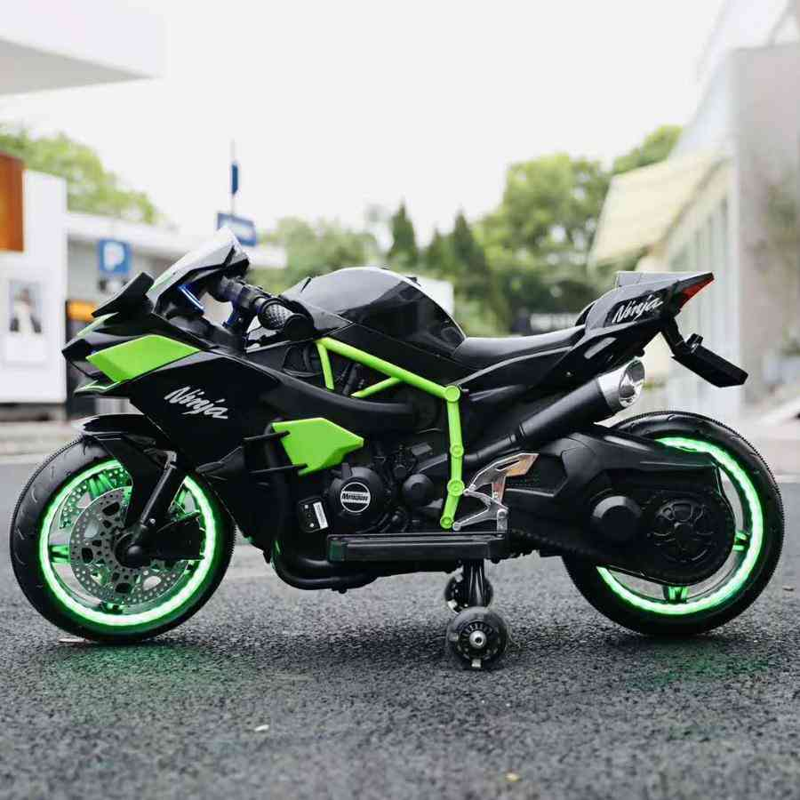 Electric Motorcycle /tricycle For