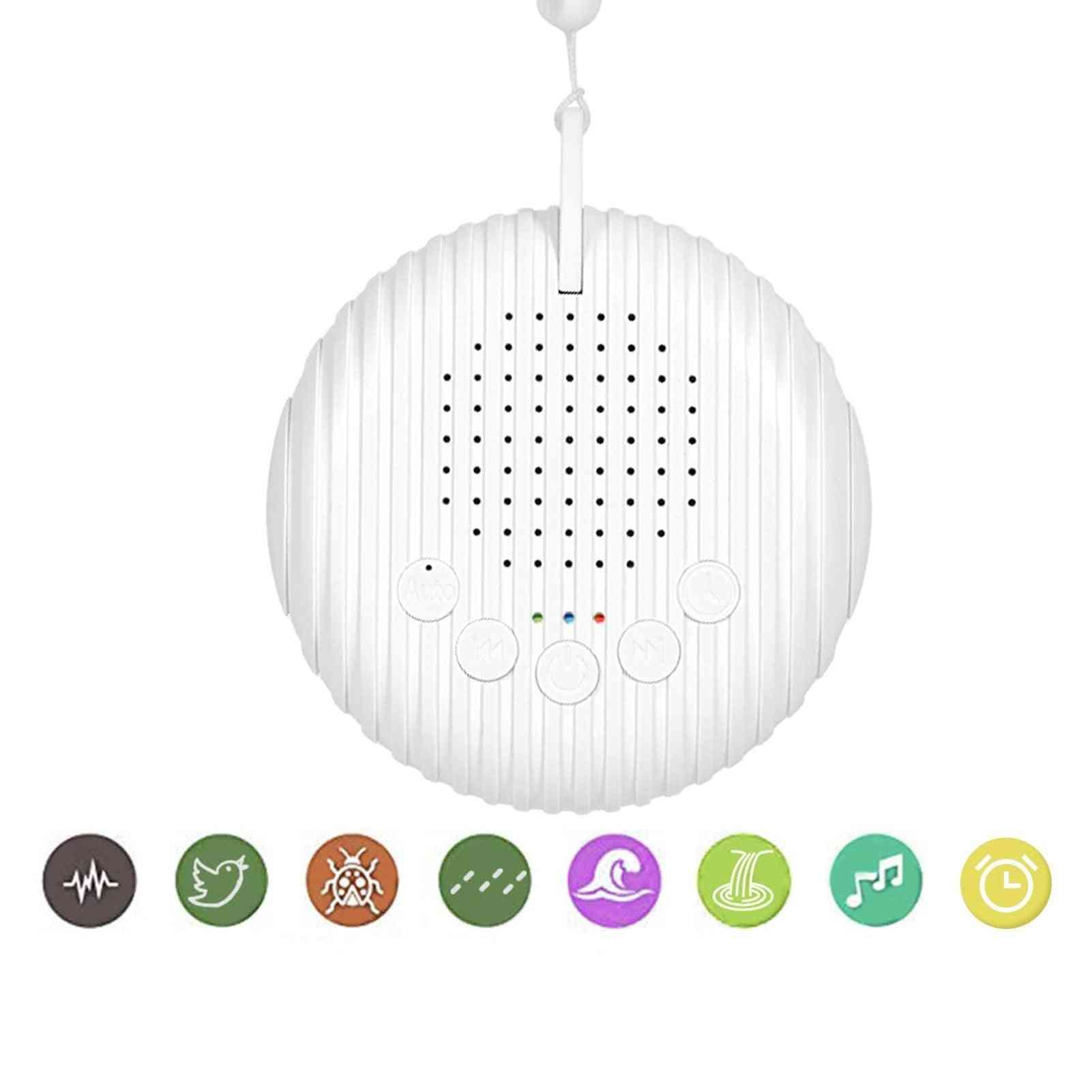 Relaxation Monitor For Baby (white)