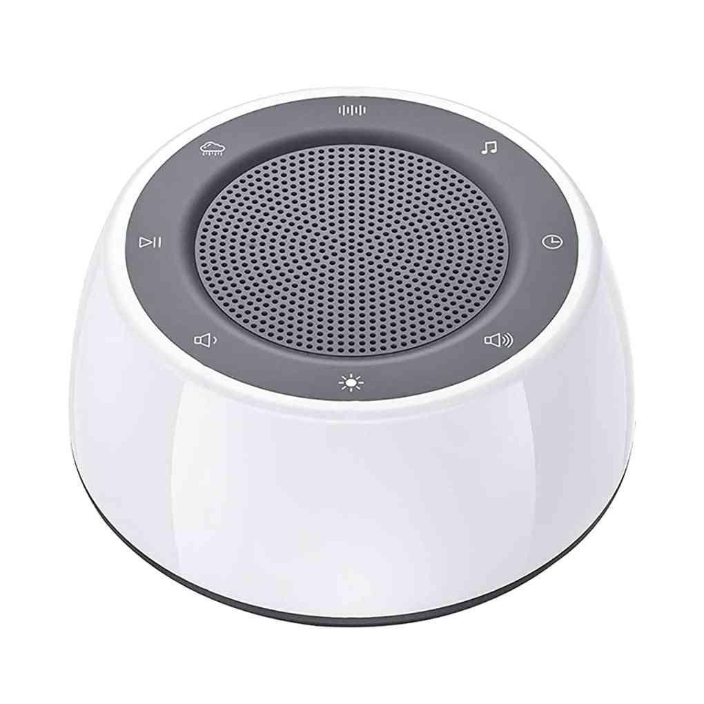Sleep Sound Machine For Sleeping Baby/adult