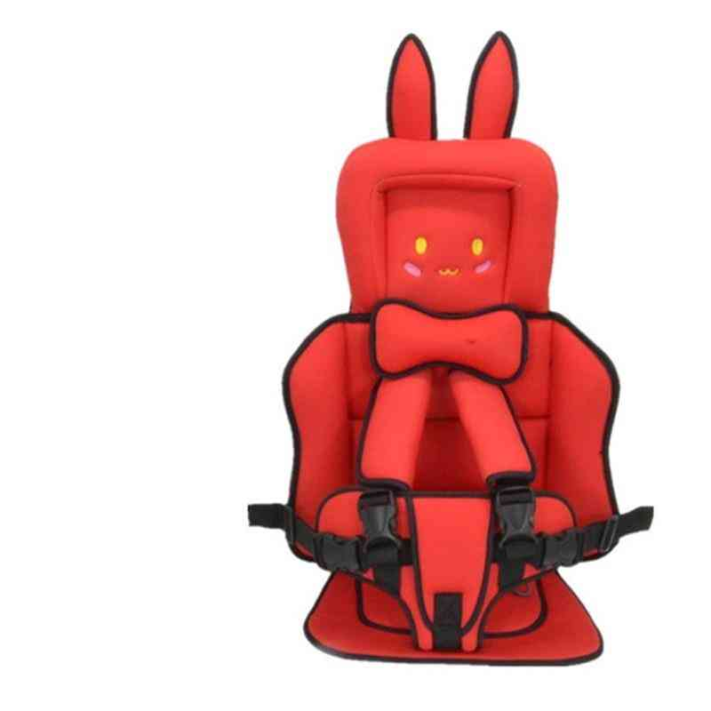 Portable Protect Child Seat