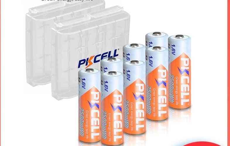 Battery Holder Box Cases For Camera