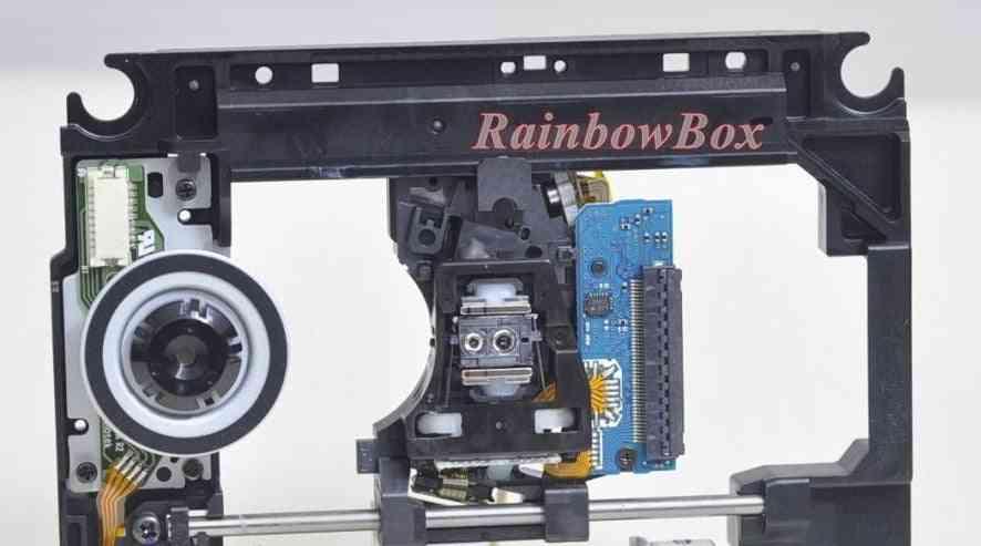 Bluray Laser Pickup