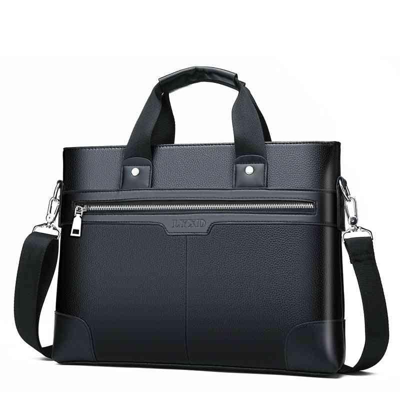 Pu Leather Shoulder Bag