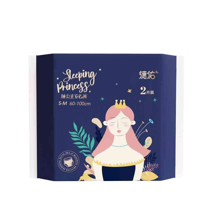 Women Culotte Menstruelle Maternity Health Care Pads Sanitary Towel