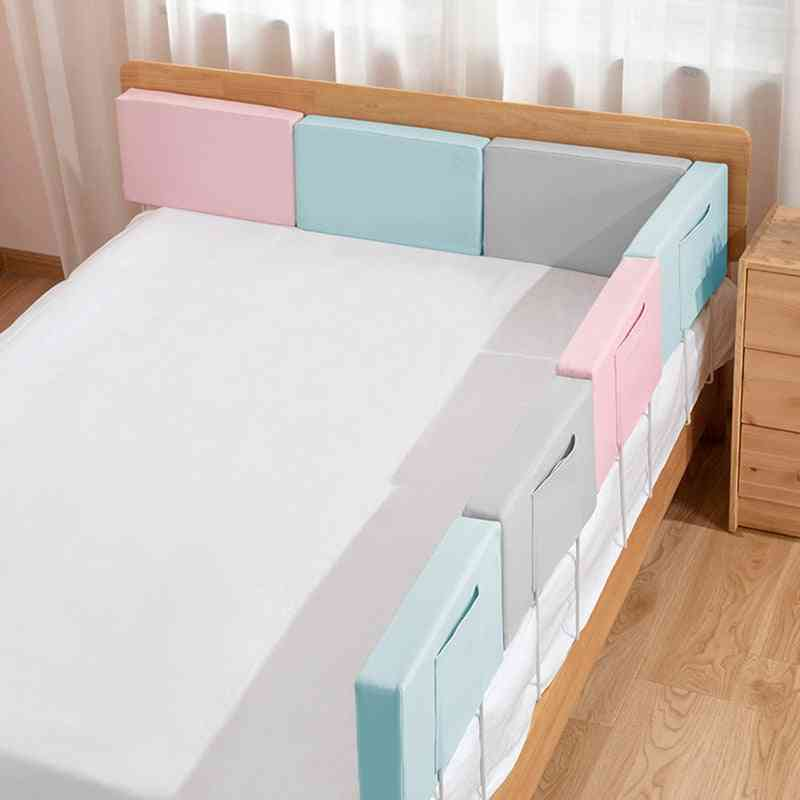 Anti-collision Multifunctional Protection Baby Bed, Safety Rails