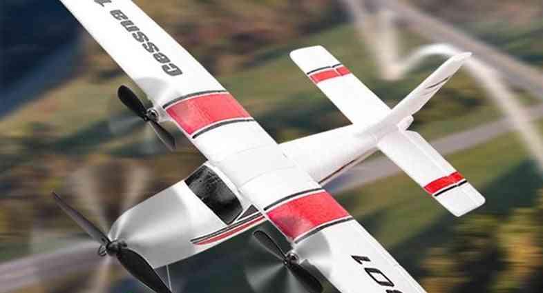 Beginner Electric Rc Airplane Rtf Epp Foam