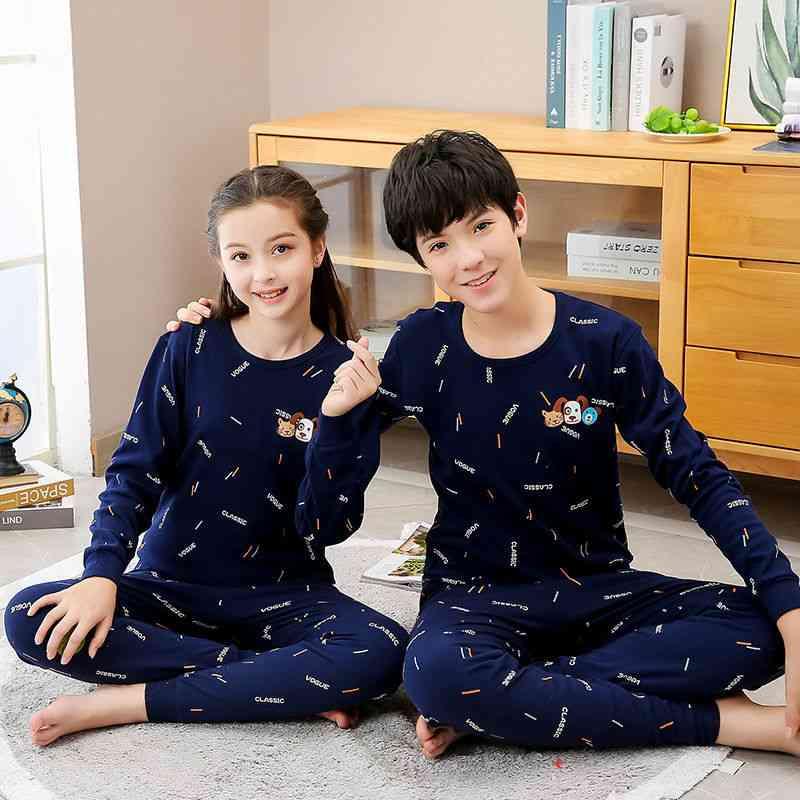 Teenage Pajamas Set ( Set 1)