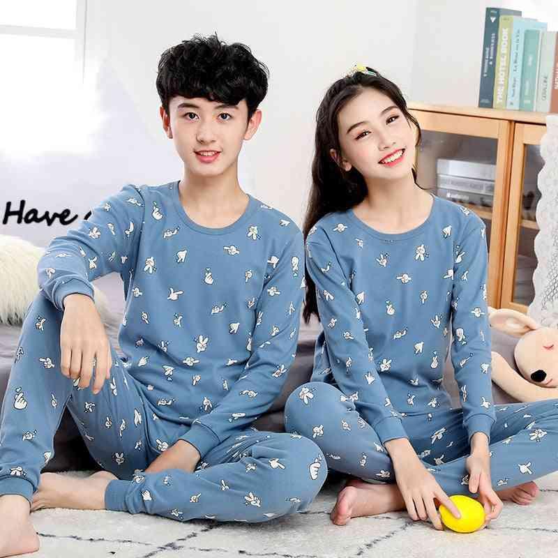 Teenage Pajamas Set ( Set 4)