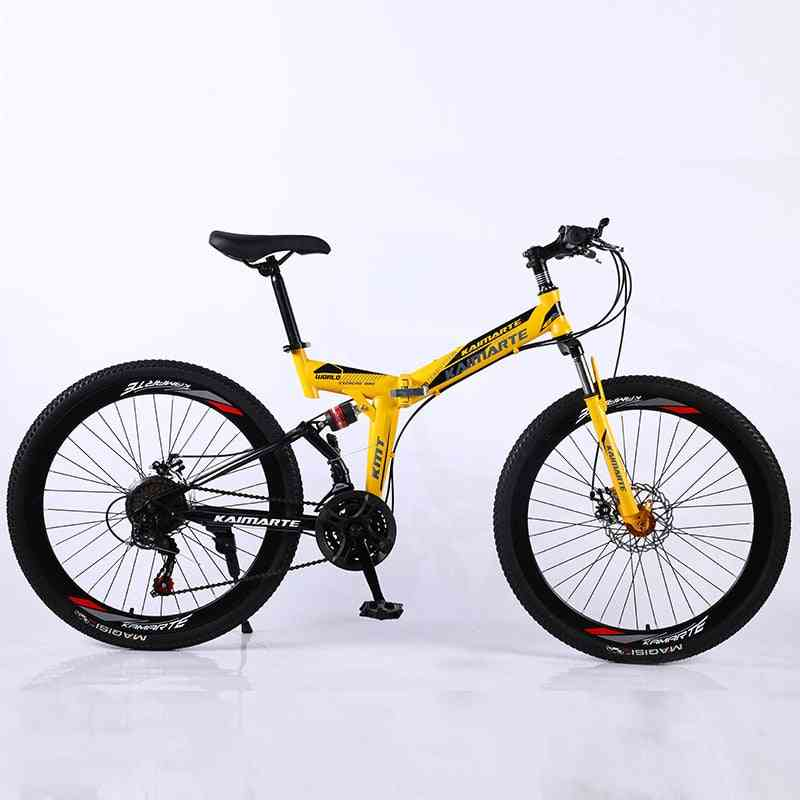 K-star Road Racing Bike, Folding And Mountain Bike