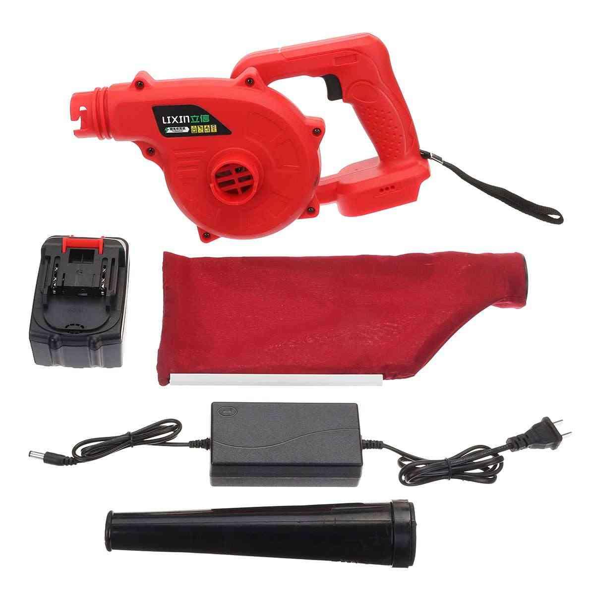 Handheld Cordless Blower Dust Sweeper Vacuums