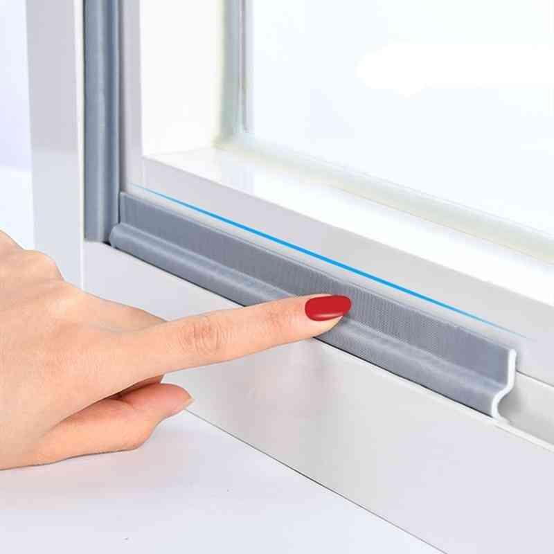 4m-20m Self Adhesive Window Seal Acoustic Foam For Sliding Door Windows Seal