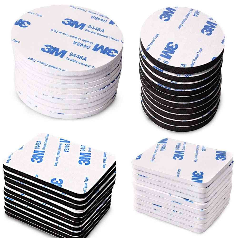 Strong Pad Mounting Double Sided Adhesive Acrylic Foam Tape