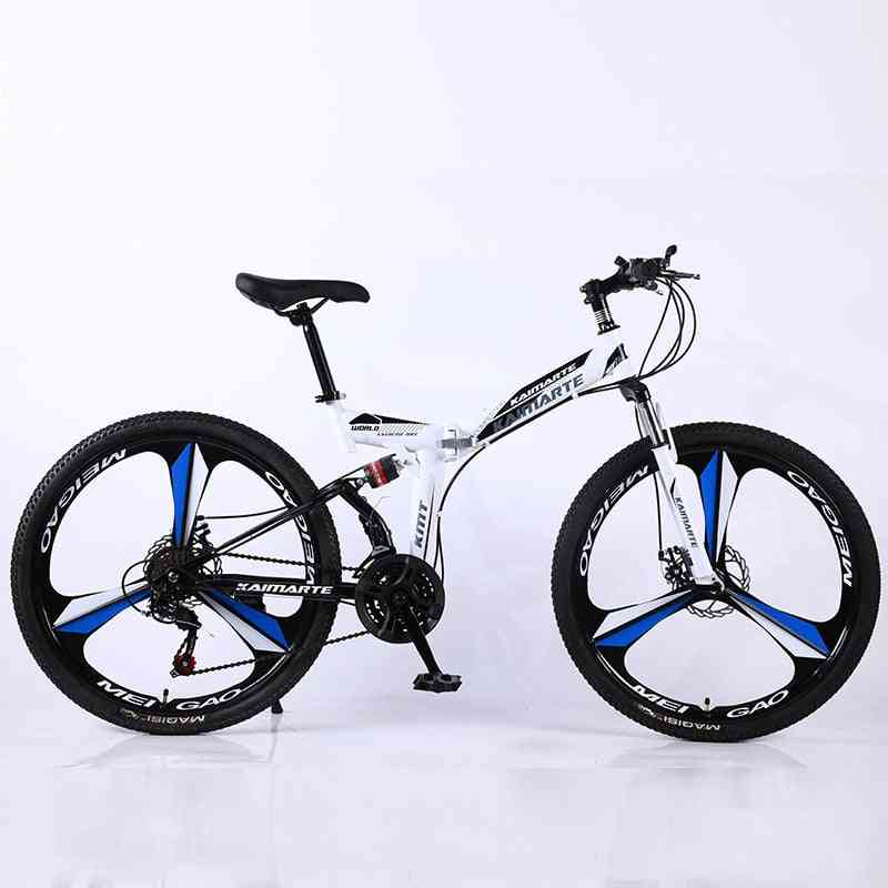 Road Cycling Racing Bike, Folding Bike Mountain Bike