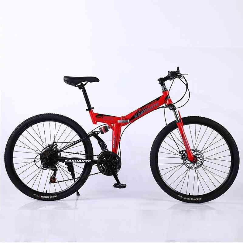 K-star Cycling Racing Folding Bike, Mountain Bike