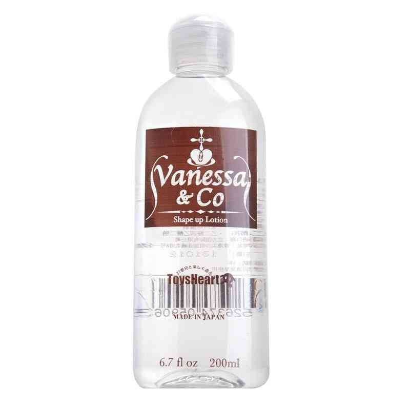 Water-soluble Lubrication
