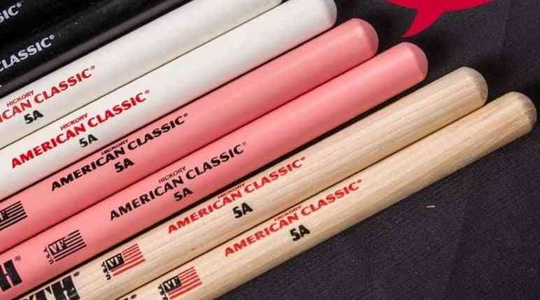Drumsticks Percussion Instruments Musical Sticks
