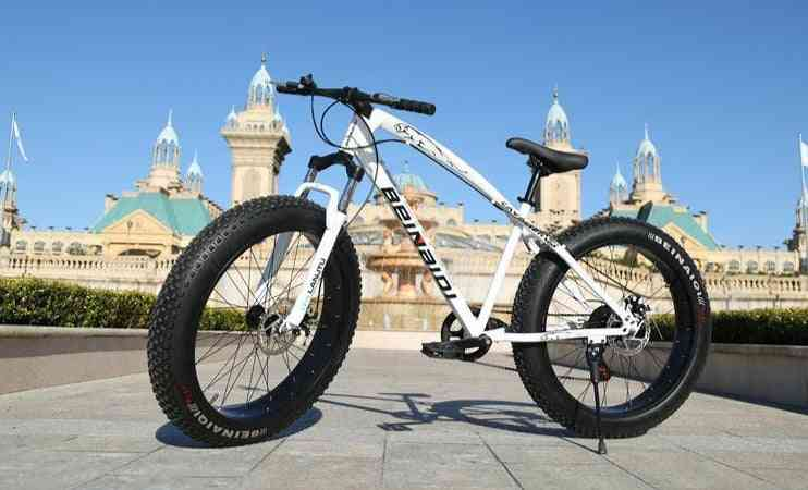 Mountain Bicycle For Adults ( Set 1)