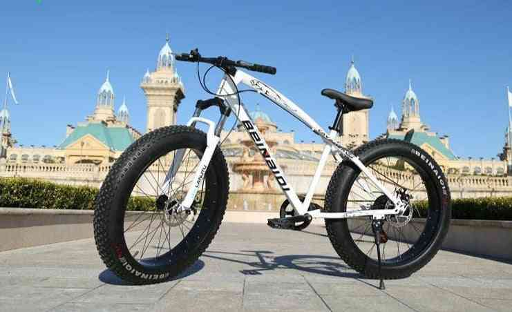 Mountain Bicycle For Adults ( Set 3)