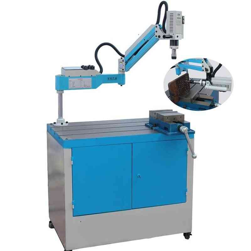 Universal Electric Tapping Machine