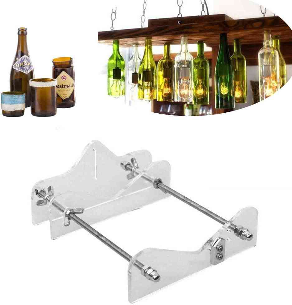 Glass Bottle Cutter Machine Tool
