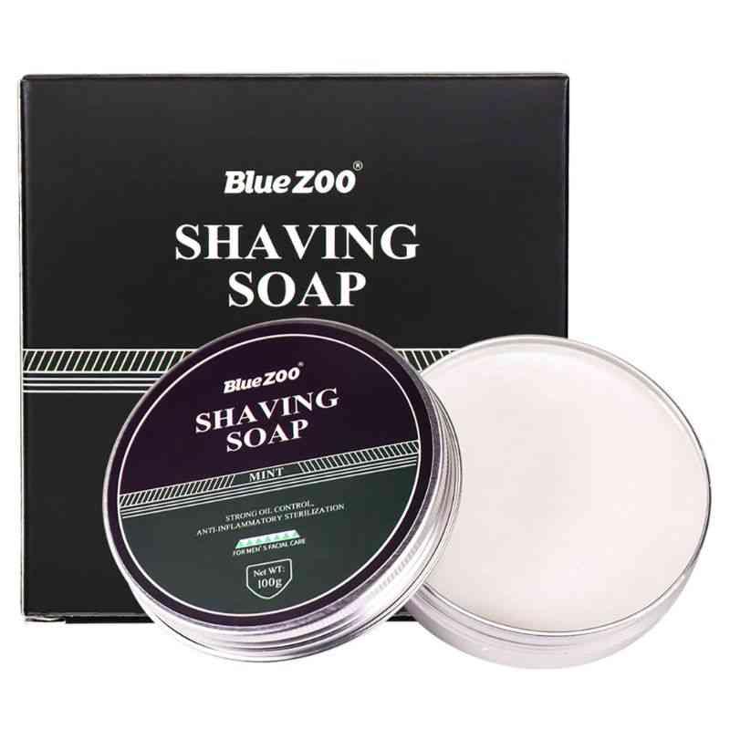 Professional Shaving Cream Soap Foaming