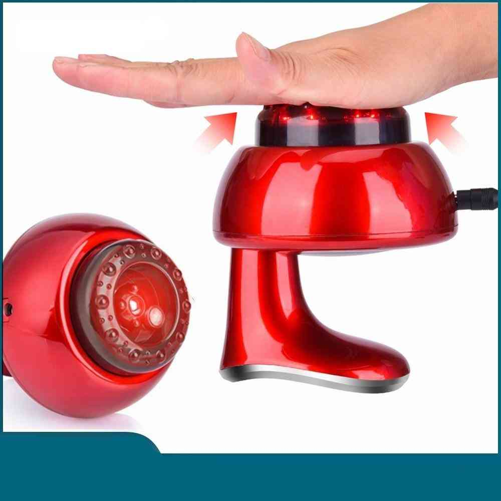Electric Cupping Shaisu Cup Suction Massage
