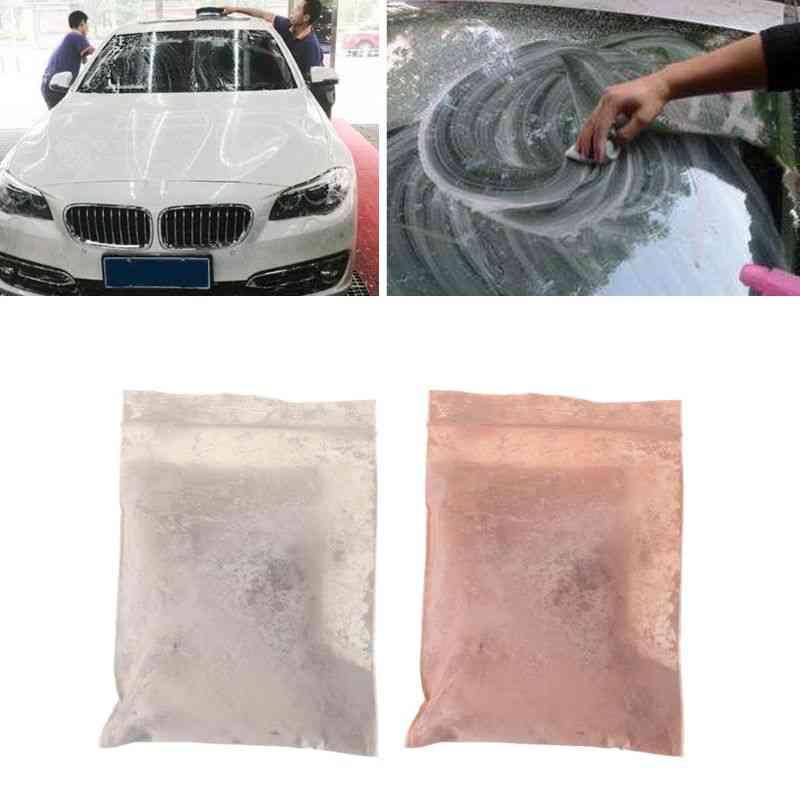 Erium Oxide Polishing Powder, Optical Compound For Car, Watch Glass
