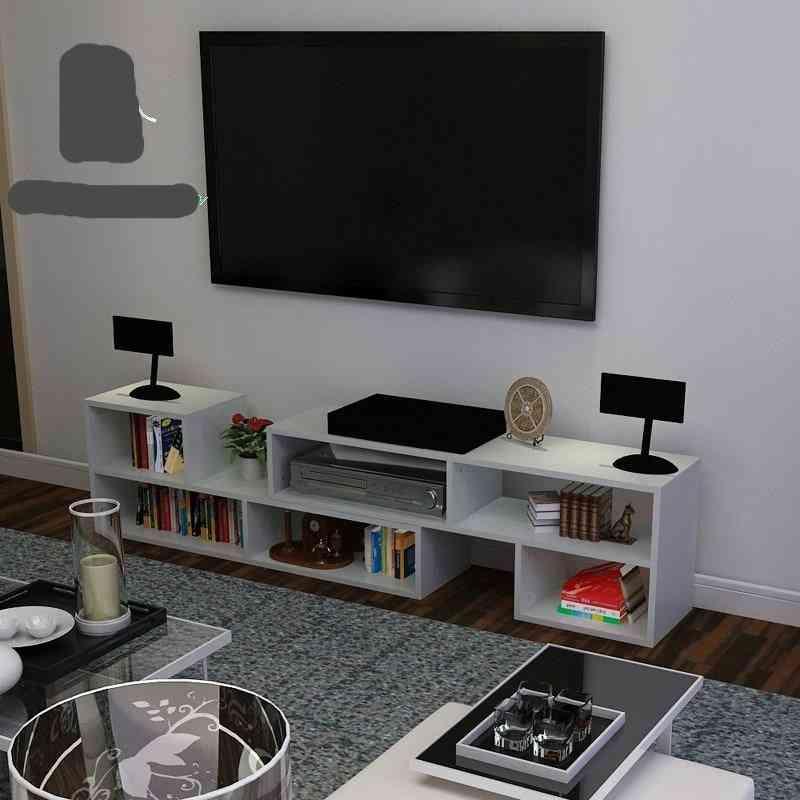 L Tv Cabinet Telescopic Simple Combination Cabinet