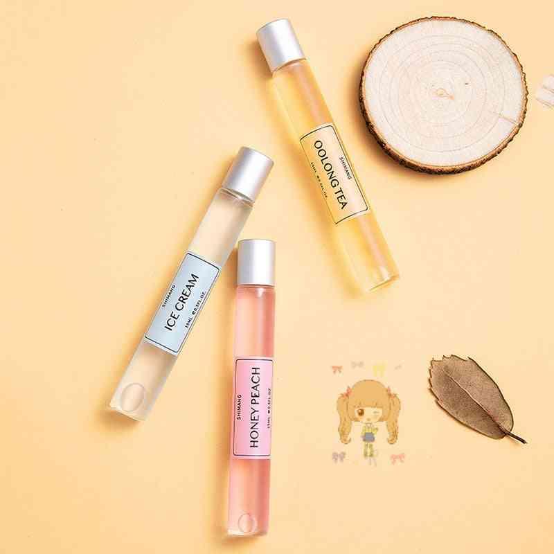 Ball Perfume, Anti Sweat Fluid Spray Non-body Perfume