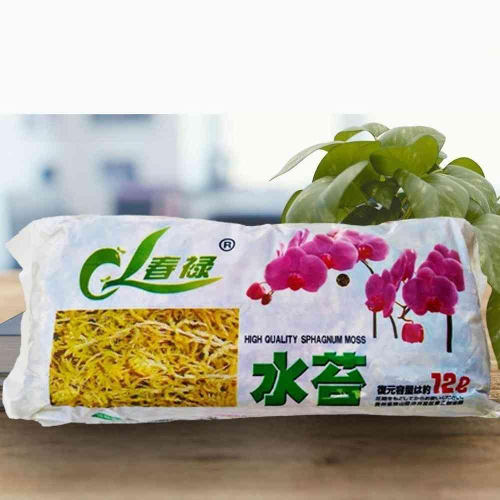Plant  Nutrition Organic Fertilizer