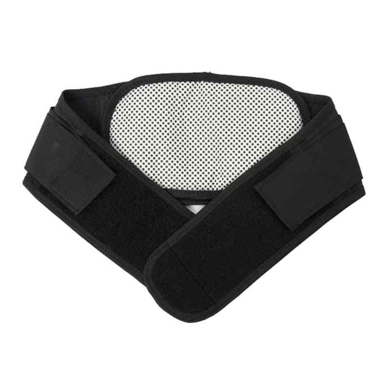 Waist Self Heating Magnetic Therapy Back Waist Support Belt