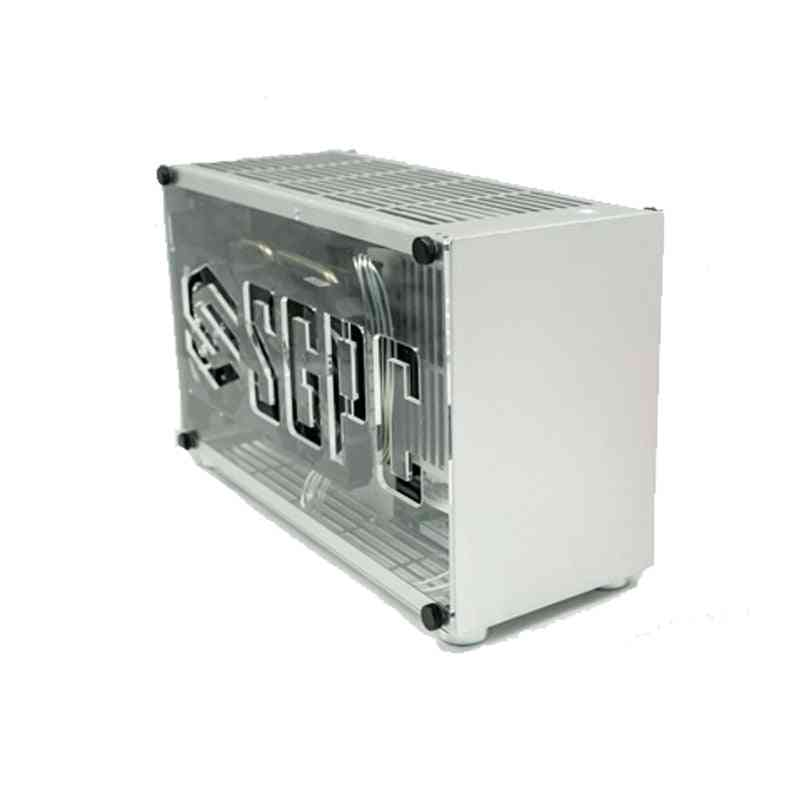 Gaming Computer Host Small Chassis