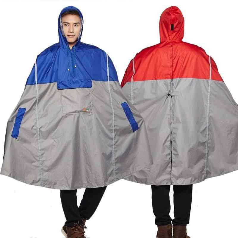 Travel Raincoat Cover