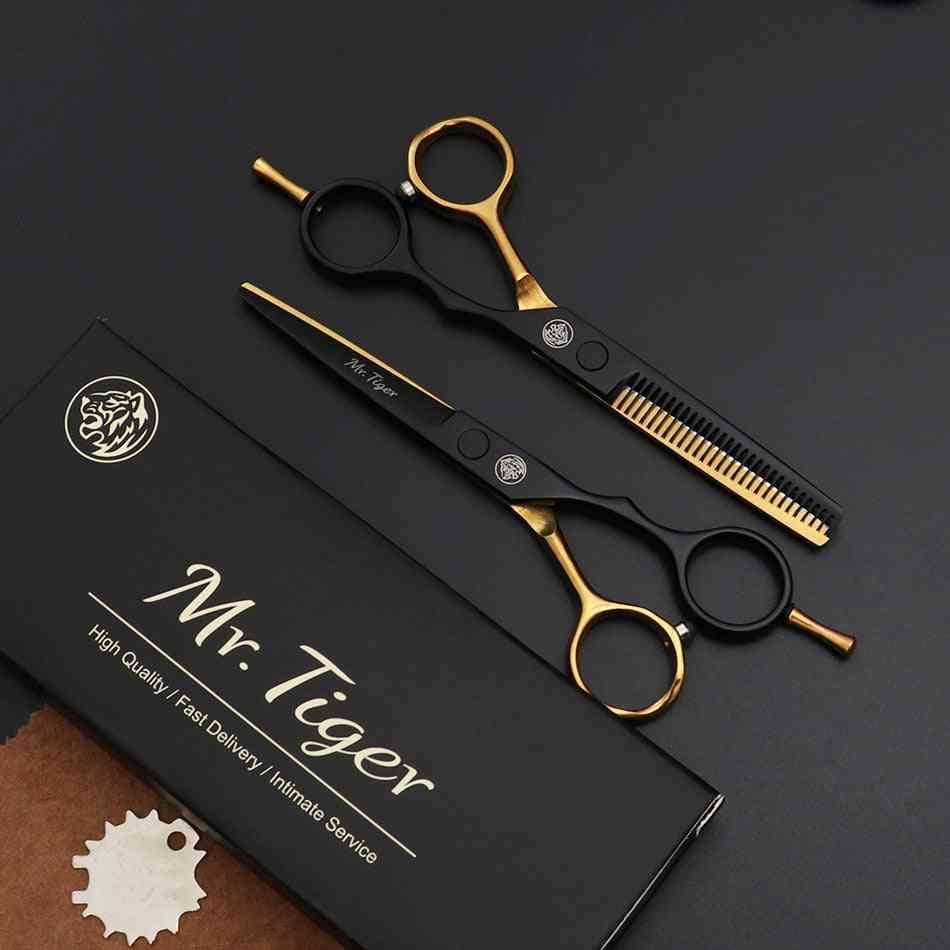 Professional Hairdressing Professional Barber Scissors Set