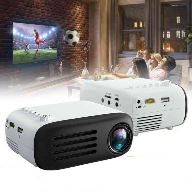 Theater Cell Phone Full Hd Projector