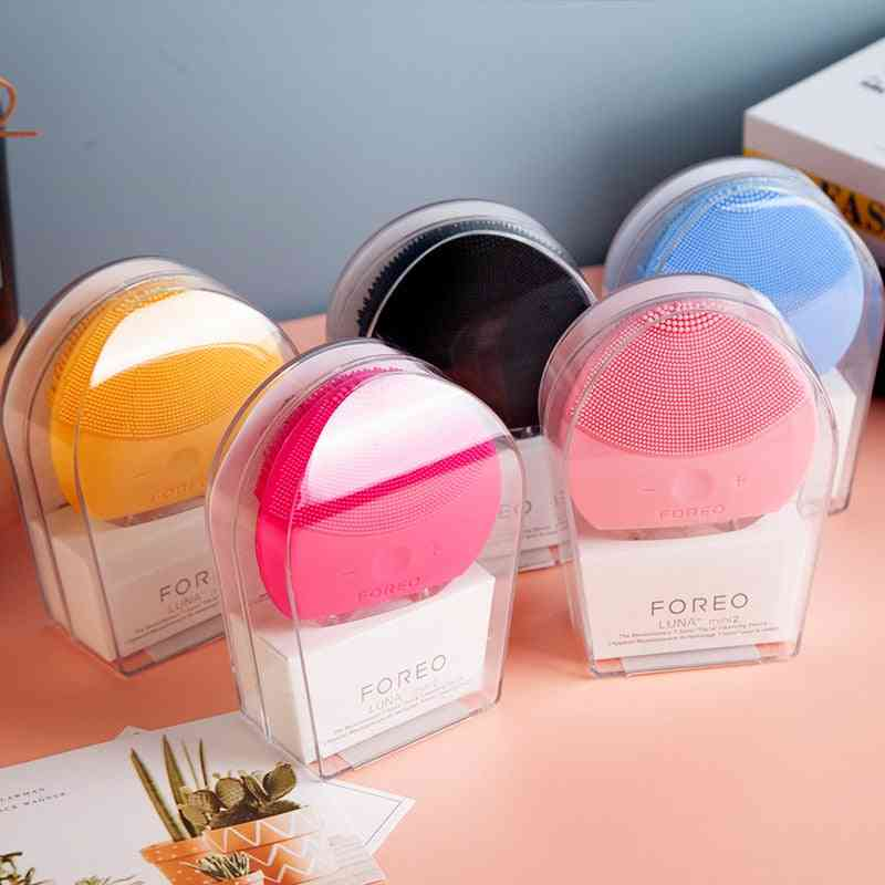 Portable Box For Foreo Cleaner