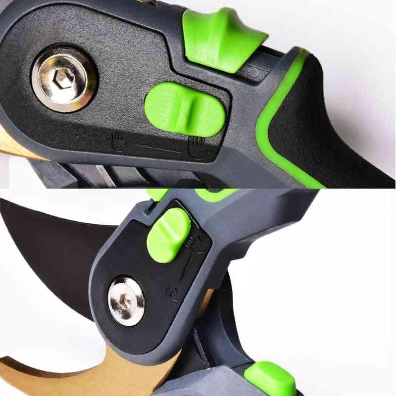 Secateur Shrub Garden Scissor Tool
