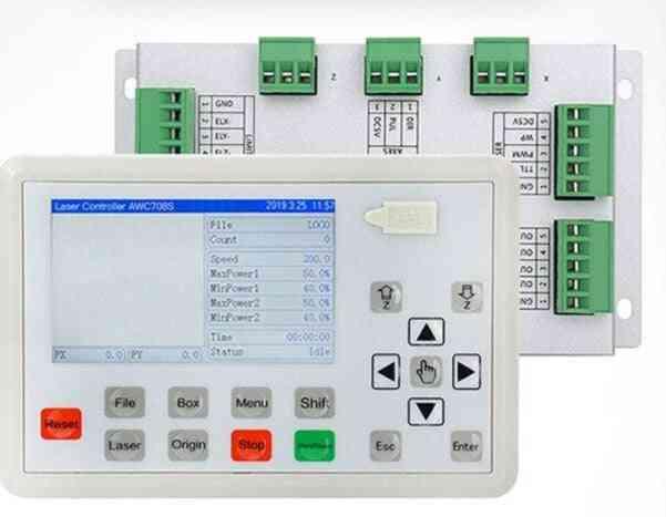 Laser Controller System