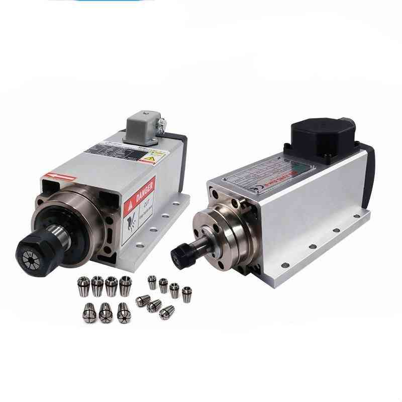 Air Cooled Cnc Spindle Motor