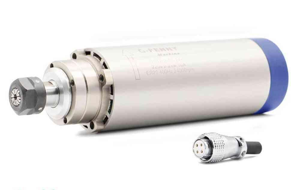 Cnc Milling Spindle Motor 2.2 Kw Er20 220v Air Cooling Spindle Motor