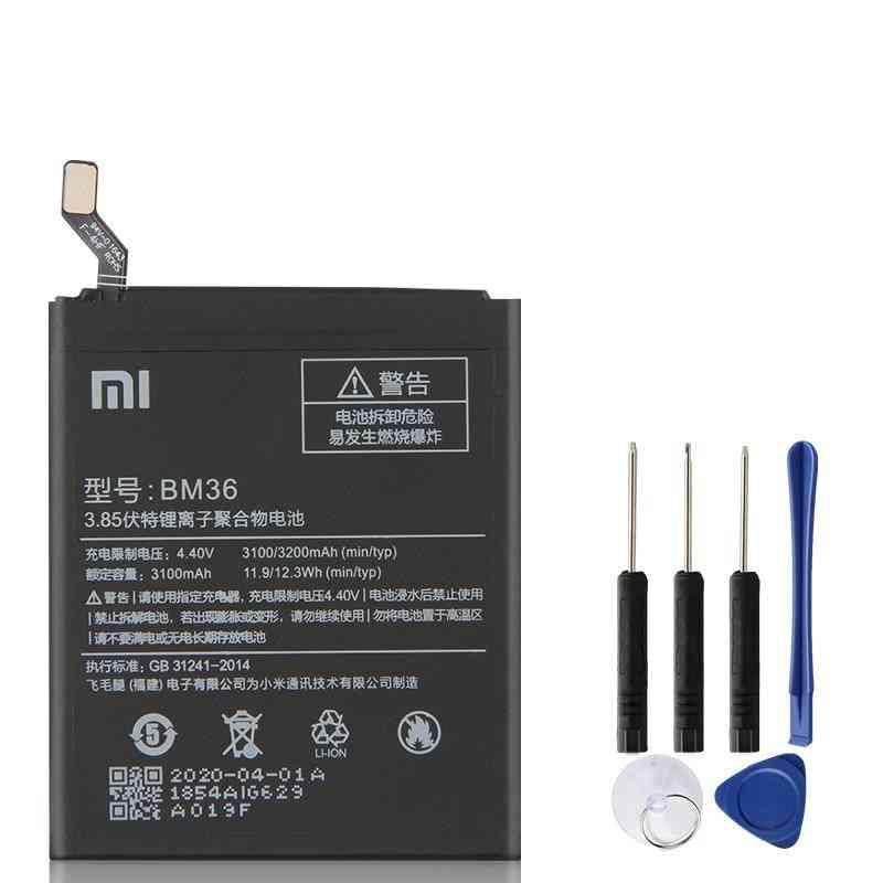 Xiaomi Original Battery Bm36