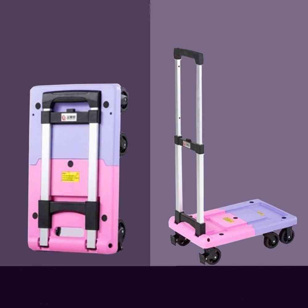 Hand Dolly Trolley Cart