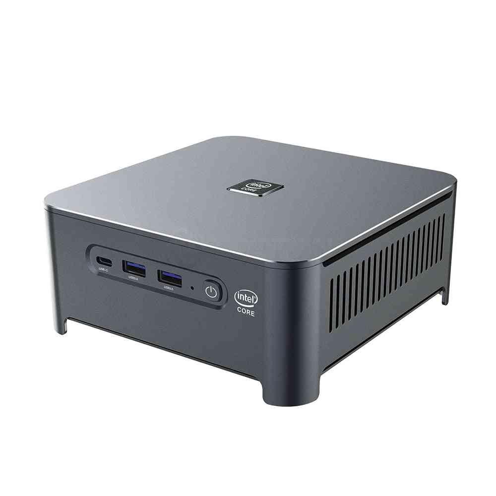 New Arrival 10th Gen Intel Core Mini Pc I9 10880h Windows 10 Hdmi 4k Computer