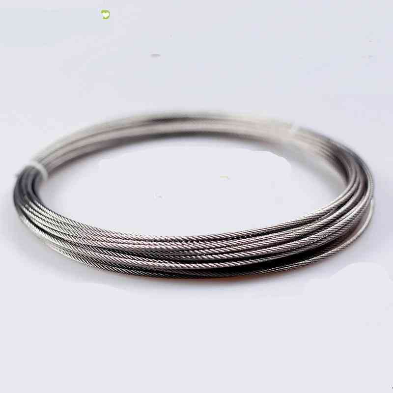 Steel Wire Rope Cable