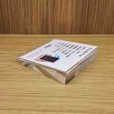 10x Mobile Phone Acrylic Price Tag Holder