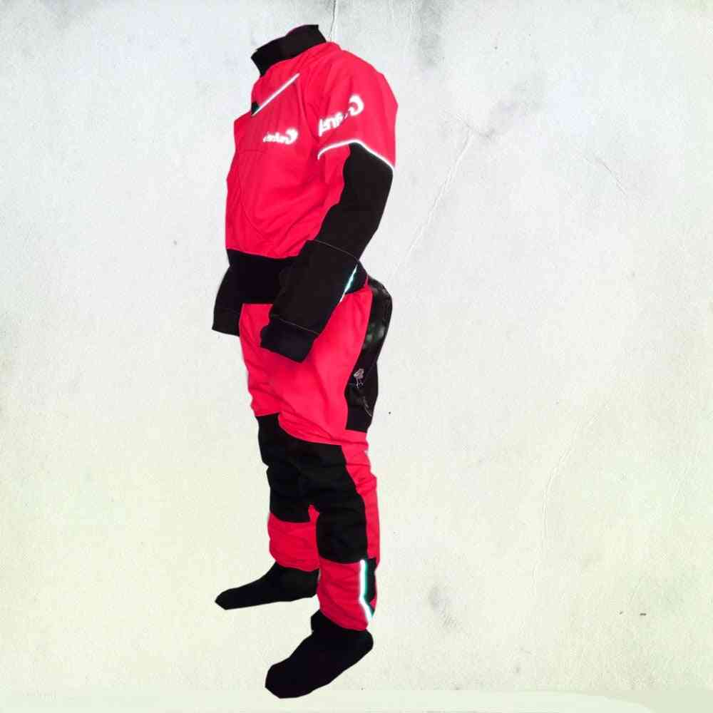 Dry Suits With Zipper